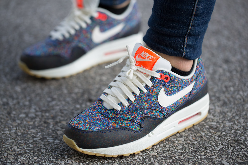 buy good release info on exquisite style Nike Air MAX 1 ND Liberty | Samuel Svensson | Flickr