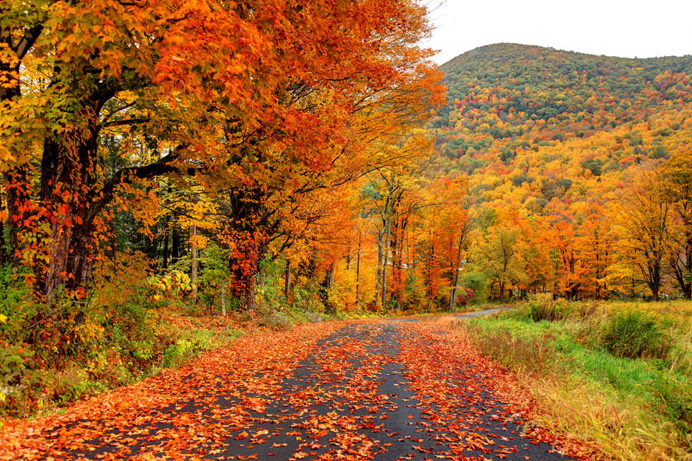 Autumn in Massachusetts | Autumn in the Pioneer Valley of Ma… | Flickr
