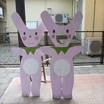 Town Mascot, Kamin Face-in-Hole Board