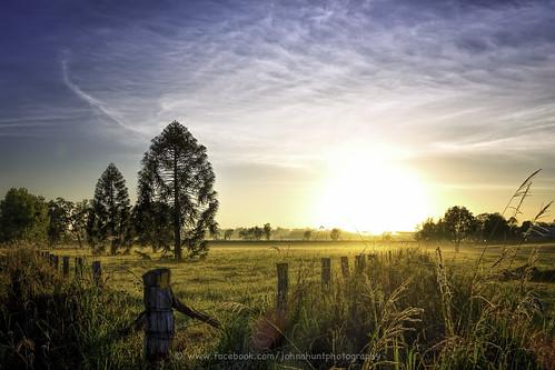 sunrise landscape australia newsouthwales lr5 southgrafton sonyrx100m2
