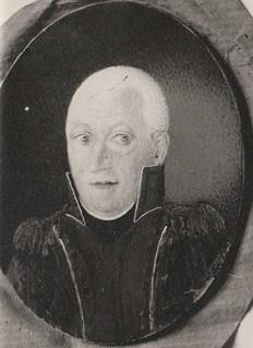 Matthias Conrad Peterson (1761-1833)