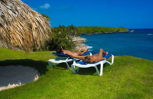 Best naturist friendly european hotel resort