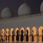 Abu Dhabi di?a 1 Mezquita 16