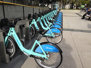 Bay Area Bike Share Feb 2014 - 1 | by andynash