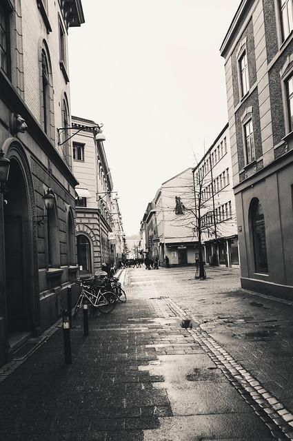Gothenburg Photo-walk