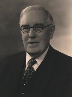 Arthur Thomas Doodson