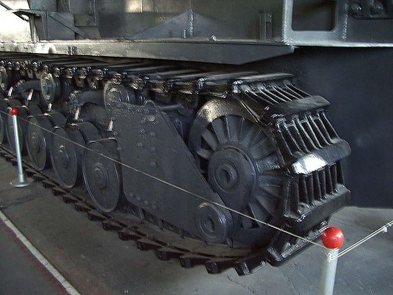 600mm Adam Self-Propelled Mortar 3