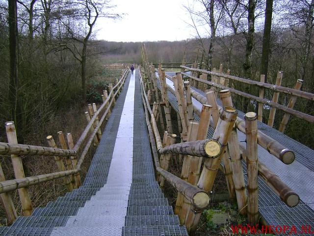 24-01-2009   Winterwandeling    21 Km (28)