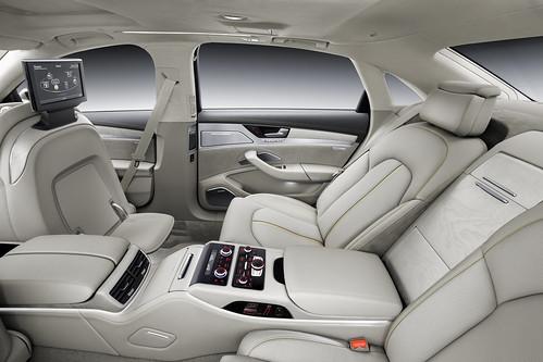2014 Audi A8 L W12 - 04 | by Az online magazin