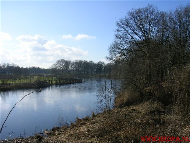 14-02-2009 Huizen 15.8 Km.  (20)