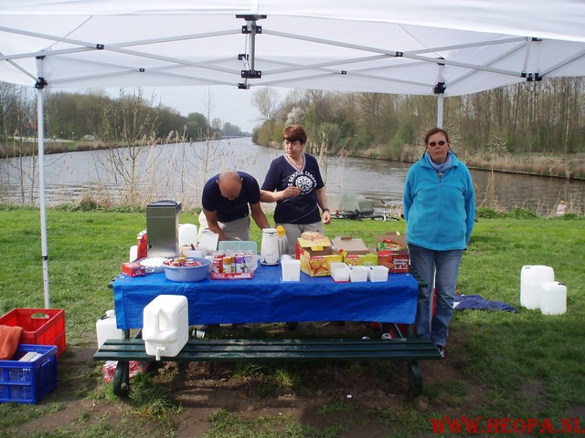 11-04-2009       4e Natuurlijk           Flevoland         41.1 Km) (56)
