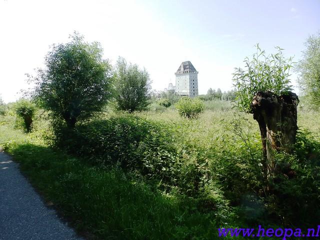 a Dag 01        Almeerdaagse   43 Km (54)