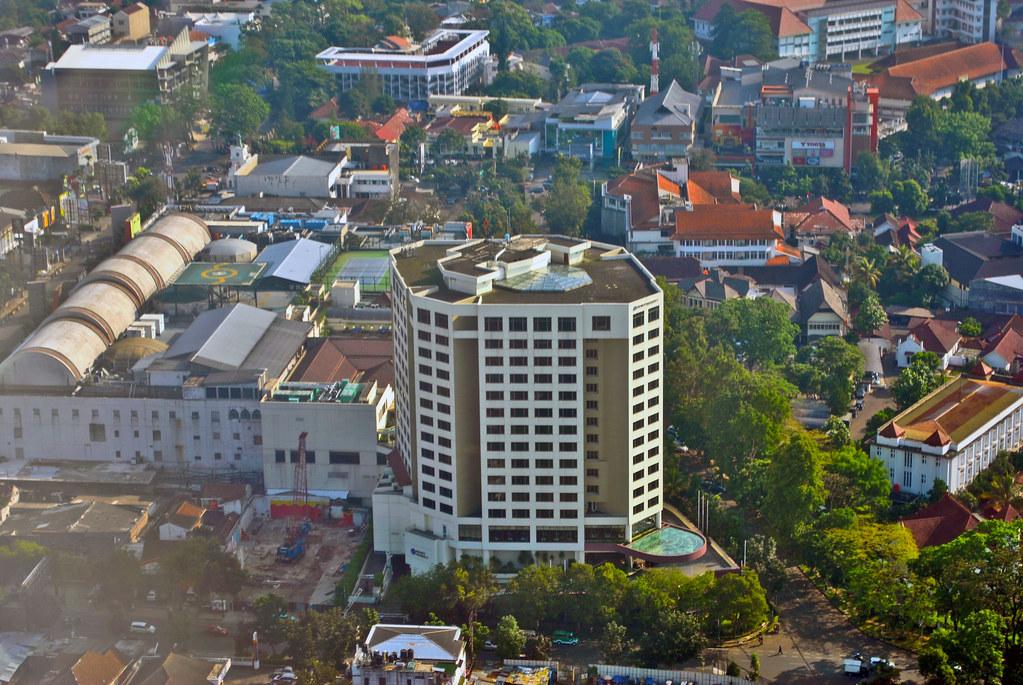 Hotel Hyatt Regency Bandung