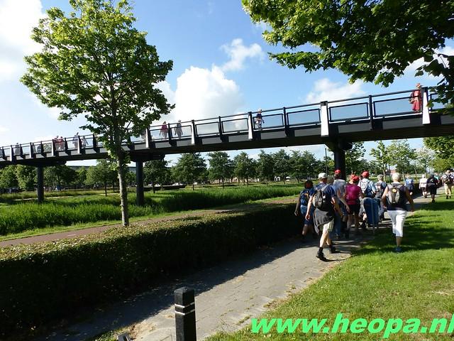 2016-06-16 2e dag Plus Wandel 4 Daagse Almaar 26 Km (52)