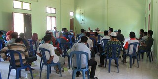 FDG Konsorsium Hijau di Lendang Nangka Utara - MCA Indonesia