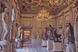 Roman museum   by ajlesdra