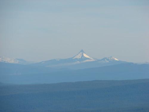 Mt. Washington and Belknap Crater