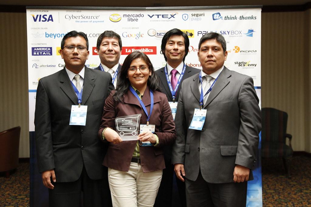 eCommerce Day Lima 2013