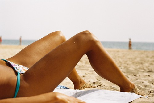 Tan Lines | by All Kinds of New
