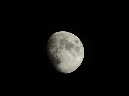How to take a picture of the moon | Stop Shooting Auto!