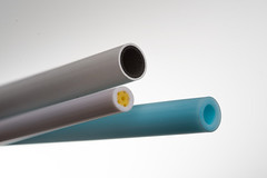 Coextruded Single and Multilumen Tubing