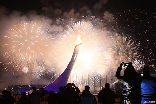 PHOTO DAY: 07 FEB 2014 | by Sochi 2014 Winter Games