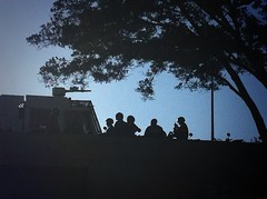 Protesta estudiantil 16F Altamira
