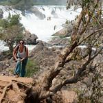 02 Viajefilos en Laos, Khone Phapeng 04
