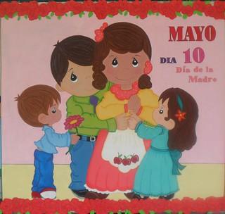 Periodico Mural Mayo 2014 Vcarrillolazo2000 Flickr