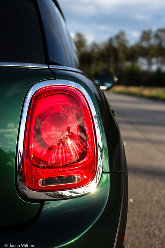 Tail Light | by jasonwithers