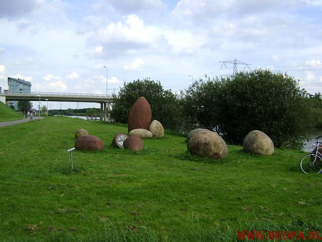Almere en de Natuur  25 km (5)
