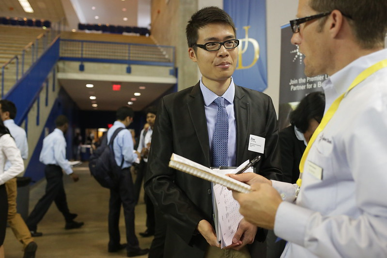 Editorial: Career fair exemplifies university's favoritism toward STEM majors