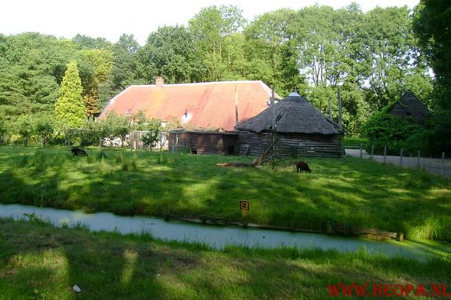 Utrecht               05-07-2008      30 Km (4)
