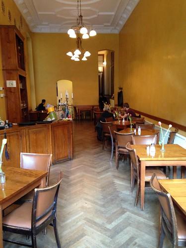 Café Orange Berlin | by Partir en Voyages