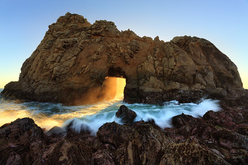 Pfeiffer Beach | by natparksandmore