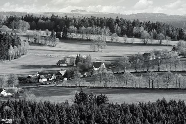 Highlands | Czech republic