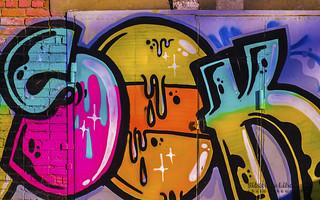 Graffiti - SOK | by Lihoman...