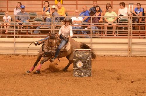 horse arena rodeo cowgirl barrelracing perryga georgianationalfairgroundsagricenter georgiahighschoolrodeoassociation