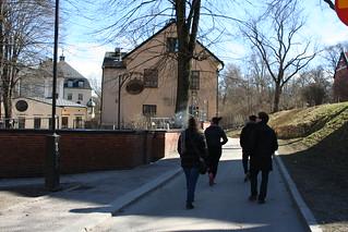 Uppsala   by petitefox