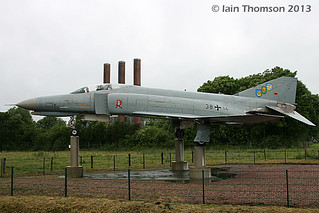 38+14 - F-4F Phantom II | by iainthomson84