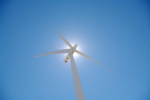 Wind Turbine   by lamoix