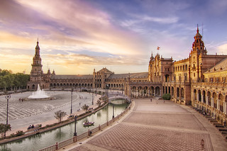 Plaza de España | by Francisco Colinet
