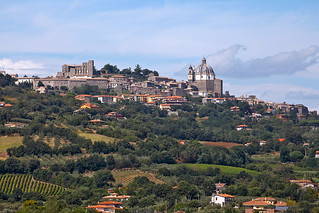 Montefiascone, Lazio   by marcbi91