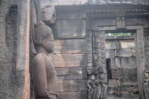 Sanchi Stupa  (14) | by travelling slacker