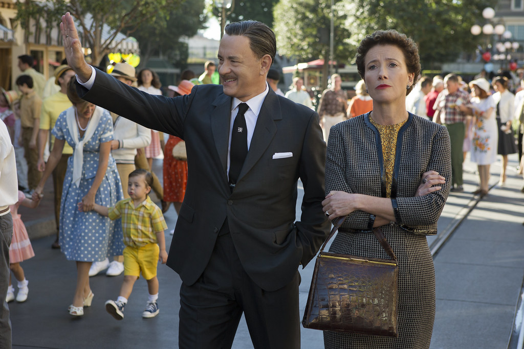 "SAVING MR. BANKS | ""SAVING MR. BANKS"" SMB_05582FD Walt Disne… 