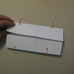 วิธีการพับกระดาษเป็นรูปหัวใจ 003