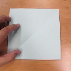 วิธีพับกระดาษเป็นรูปผีน้อย 001