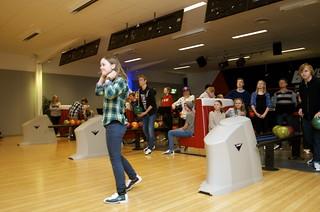 Bowling med J-SYBB
