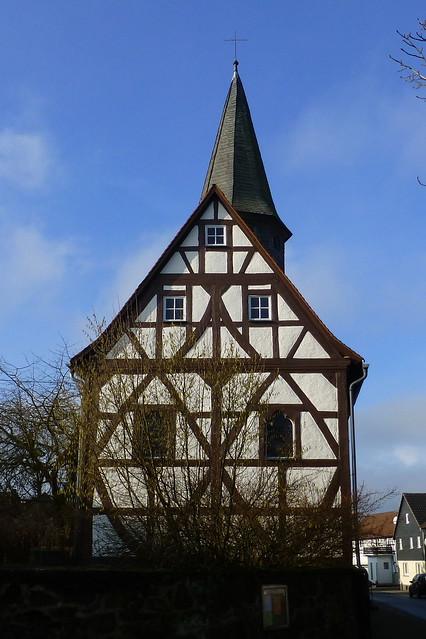 Lardenbach Kirche