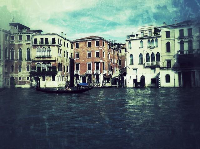 Venice (Explored 14/04/14 #69>18)